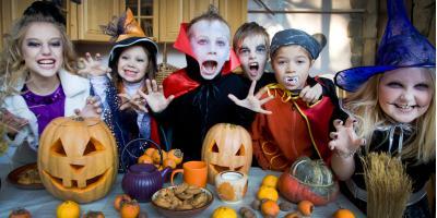 4 Tricks for Managing Kids' Halloween Treats, Anchorage, Alaska