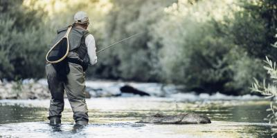 Top 5 Tips for Catching More Salmon, Anchorage, Alaska