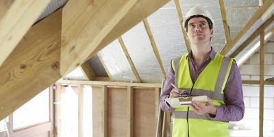 4 Signs Your Home Needs New Insulation, Anchorage, Alaska