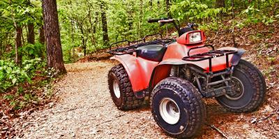 ATV Supplier Shares 3 Recreational Vehicle Safety Tips Everyone Should Follow, Anchorage, Alaska