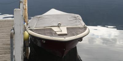 4 Factors to Consider When Buying a Boat Cover , Anchorage, Alaska