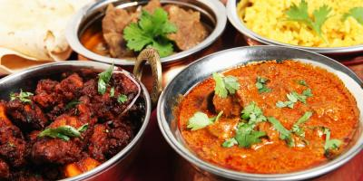 The Differences Between North and South Indian Cuisine, Anchorage, Alaska