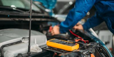 How Do Computer Diagnostics for Your Car Work?, Anchorage, Alaska
