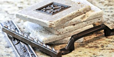 5 Custom Countertop & Ceramic Tile Updates That Can Raise Your Home Value, Anchorage, Alaska
