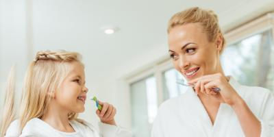 3 Ways to Prevent Cavities, Anchorage, Alaska