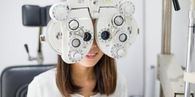 What Can You Expect From an Eye Exam?, Anchorage, Alaska