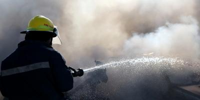 What Are Fire Pumps & Their Benefits?, Anchorage, Alaska