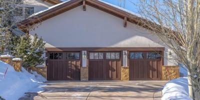 3 Main Styles of Garage Doors, ,