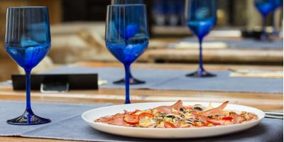 3 Simple Ways to Elevate Pizza for Formal Occasions, Anchorage, Alaska
