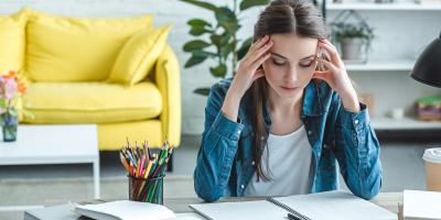 What Causes Migraines and When Should You See a Medical Provider?, Anchorage, Alaska