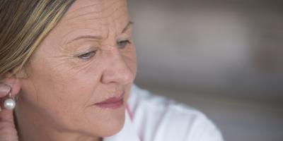 A Brief Guide to Menopause, Anchorage, Alaska