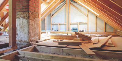 3 Signs It's Time to Replace Your Home Insulation, Anchorage, Alaska