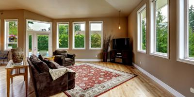 5 Interior Painting Colors to Entice Home Buyers, Anchorage, Alaska