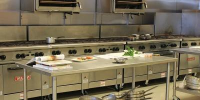 Discover How a Kitchen Fire Suppression System Works, Anchorage, Alaska