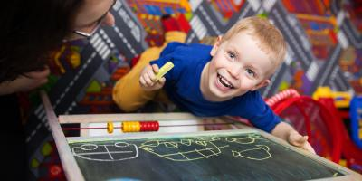 How to Find the Perfect Before & After School Care Program, Anchorage, Alaska