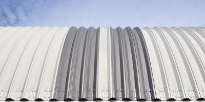 3 Things You Need to Know About Metal Roofing, Anchorage, Alaska