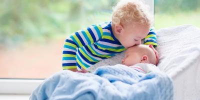 5 Ways to Prepare Your Child for a New Sibling, Anchorage, Alaska