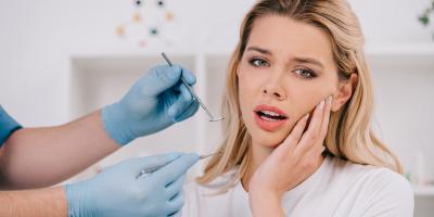 Why Should You Have Wisdom Teeth Removal?, Anchorage, Alaska