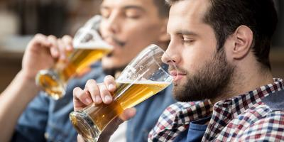 Your Guide to Alcohol's Effects on Oral Health, Anchorage, Alaska