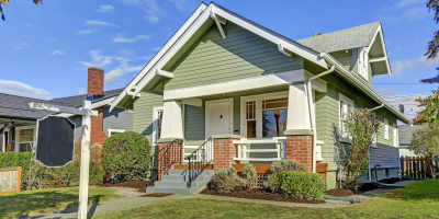 Do's & Don'ts of House Painting Under Homeowners Association Rules, Anchorage, Alaska