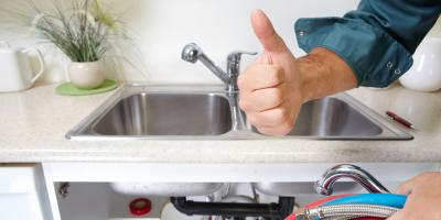 Plumbing Issues: 3 Mistakes to Avoid When Fixing a Clogged Drain, Anchorage, Alaska