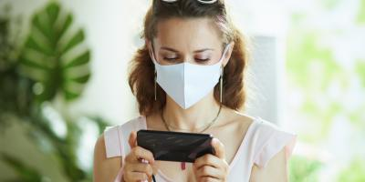 4 Thoughtful Employee Gifts to Give During the Pandemic, Anchorage, Alaska