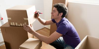 3 Helpful Tips for Using a Storage Unit, ,
