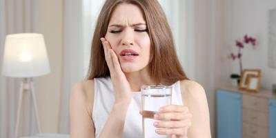 Your Guide to Tooth Sensitivity, Anchorage, Alaska
