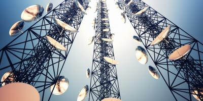Everything You Need to Know About Telecommunication Construction, Anchorage, Alaska
