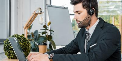 Do You Need Telecommunications & IT for Your Business?, Anchorage, Alaska