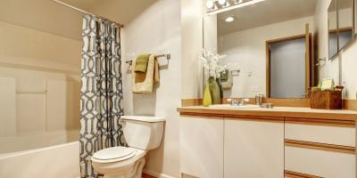 4 Reasons You Might Need Bathroom Remodeling, Anchorage, Alaska
