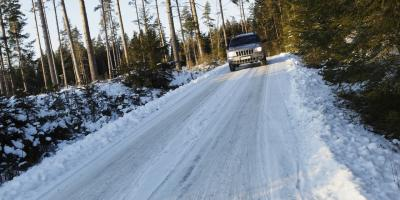 3 Reasons to Have a Mechanic Update Your Car With Winter Tires, Anchorage, Alaska