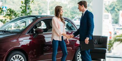 4 Tips for Buying a Used Car, Anchorage, Alaska