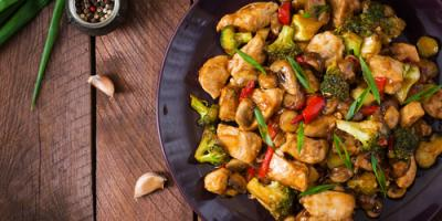 4 Specials Occasions to Eat at a Chinese Restaurant, Anchorage, Alaska
