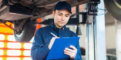 Local Auto Body Repair Shop on 4 Common Car Suspension Issues , Anchorage, Alaska