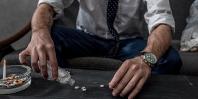 A Brief Overview of Opioid Addiction, Anchorage, Alaska