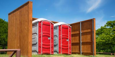 A Guide to Port-a-Potty Rental Placement, Anchorage, Alaska