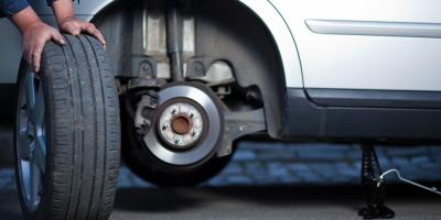 Top 3 Signs It's Time for a Vehicle Alignment, Anchorage, Alaska