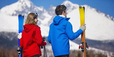 Why Skin Cancer Is a Threat in the Winter, Anchorage, Alaska