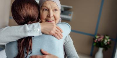 3 Ways to Support a Loved One Who Has Cancer, Anchorage, Alaska