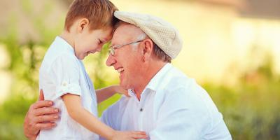 3 Tips for Talking to Your Children About Dementia, Sitka, Alaska