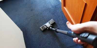 How Often Do You Need to Invest in Professional Carpet Cleaning?, Anchorage, Alaska