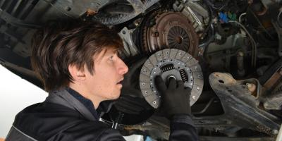 5 Signs a Car Needs Clutch Repairs, Anchorage, Alaska