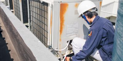 4 Benefits of Commercial HVAC Service, Anchorage, Alaska