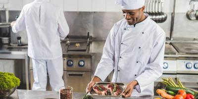 Do's & Don'ts of Designing a Commercial Kitchen, Anchorage, Alaska