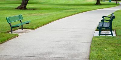 4 Tips for Keeping Sidewalks Safe & Beautiful, Anchorage, Alaska