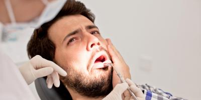 Anchorage Dentists Share 5 Signs You Should See Them Immediately, Anchorage, Alaska