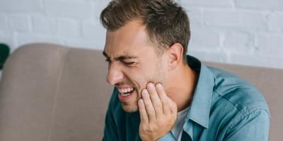 What You Need to Know About Toothaches, Anchorage, Alaska