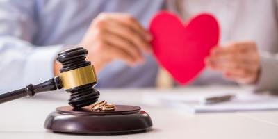 An Anchorage Divorce Lawyer Explains How an Uncontested Divorce Works, Anchorage, Alaska