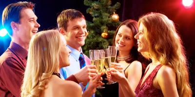 5 Tips to Help Limit Excessive Alcohol Use Over the Holidays, Anchorage, Alaska